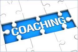 Coaching, Ein Gespräch