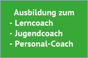 Permalink auf:Ausbildung zum Lerncoach, Jugendcoach, Personal-Coach